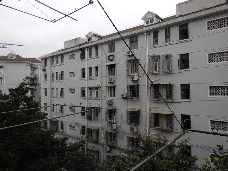 田林十二村图片